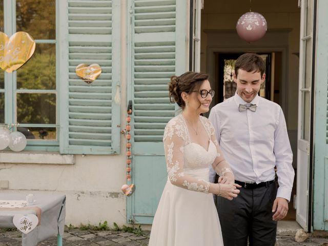 Le mariage de Antoine et Julie à Carrières-sous-Poissy, Yvelines 20