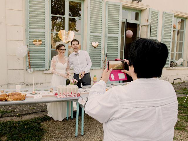 Le mariage de Antoine et Julie à Carrières-sous-Poissy, Yvelines 21