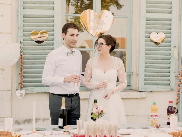 Le mariage de Antoine et Julie à Carrières-sous-Poissy, Yvelines 22