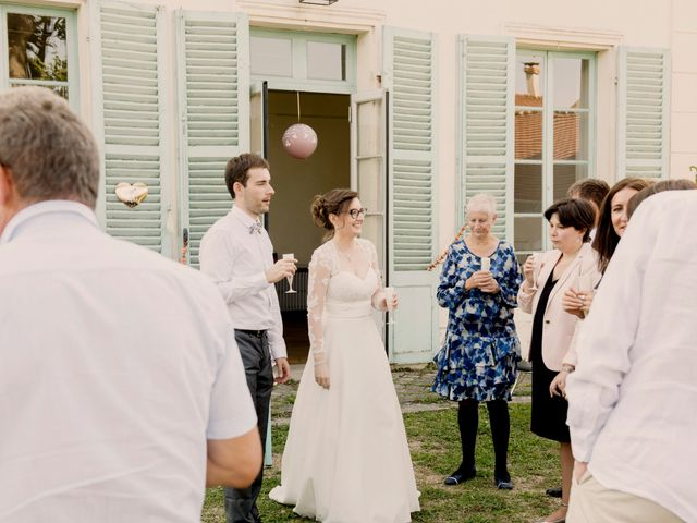 Le mariage de Antoine et Julie à Carrières-sous-Poissy, Yvelines 23