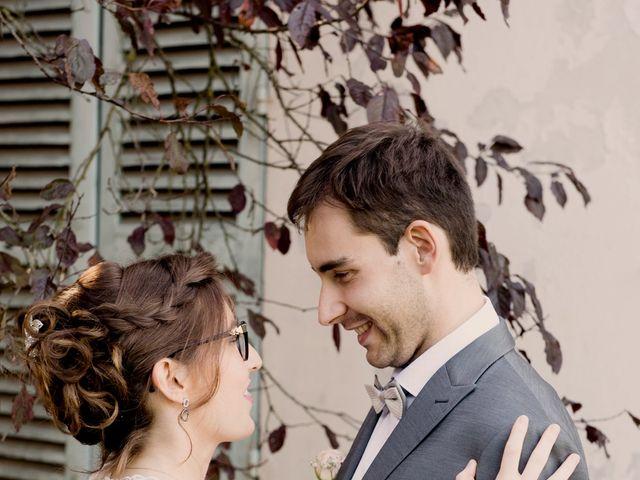 Le mariage de Antoine et Julie à Carrières-sous-Poissy, Yvelines 25