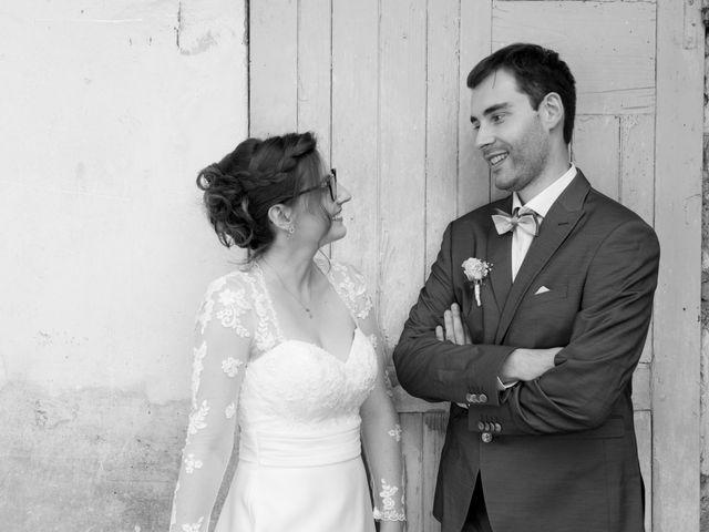 Le mariage de Antoine et Julie à Carrières-sous-Poissy, Yvelines 29