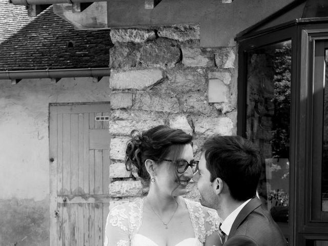 Le mariage de Antoine et Julie à Carrières-sous-Poissy, Yvelines 31