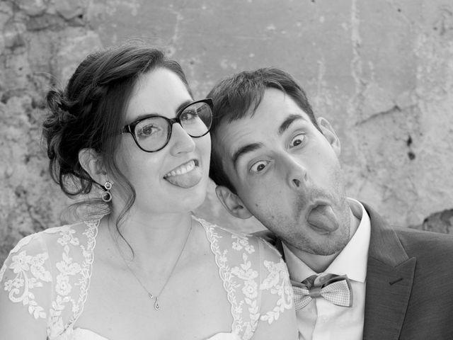 Le mariage de Antoine et Julie à Carrières-sous-Poissy, Yvelines 32