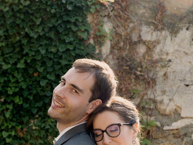 Le mariage de Antoine et Julie à Carrières-sous-Poissy, Yvelines 33