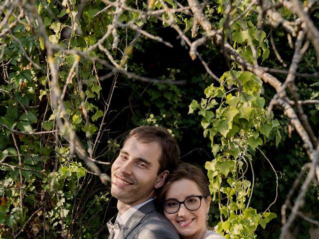 Le mariage de Antoine et Julie à Carrières-sous-Poissy, Yvelines 34