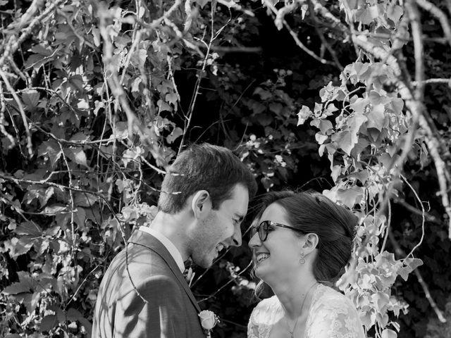 Le mariage de Antoine et Julie à Carrières-sous-Poissy, Yvelines 35