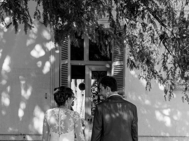 Le mariage de Antoine et Julie à Carrières-sous-Poissy, Yvelines 36