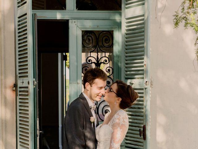 Le mariage de Antoine et Julie à Carrières-sous-Poissy, Yvelines 37