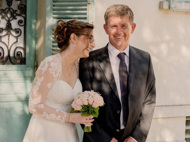Le mariage de Antoine et Julie à Carrières-sous-Poissy, Yvelines 38