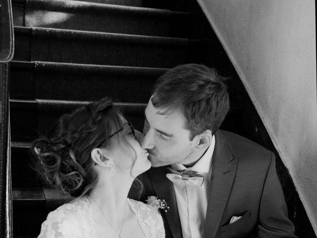 Le mariage de Antoine et Julie à Carrières-sous-Poissy, Yvelines 39