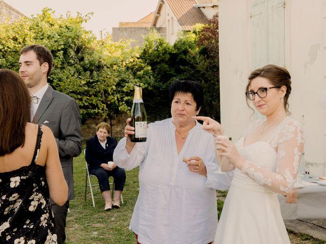 Le mariage de Antoine et Julie à Carrières-sous-Poissy, Yvelines 42