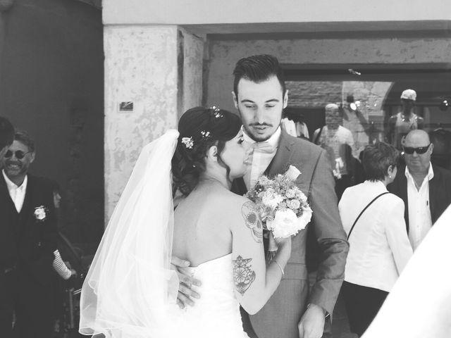 Le mariage de Julien et Johanna à Perpignan, Pyrénées-Orientales 18