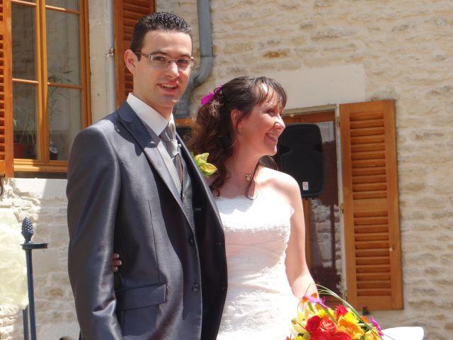 Le mariage de Audrey et Brice à Brienne-le-Château, Aube 33
