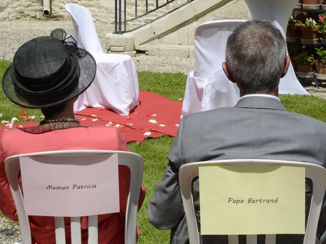 Le mariage de Audrey et Brice à Brienne-le-Château, Aube 40