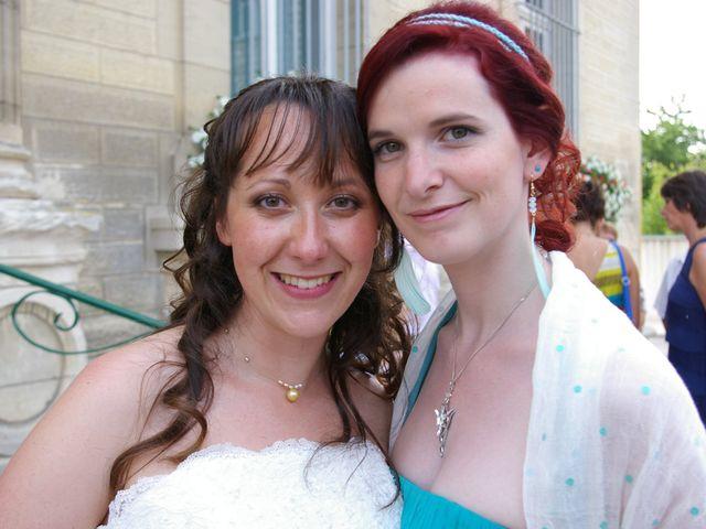 Le mariage de Audrey et Brice à Brienne-le-Château, Aube 57