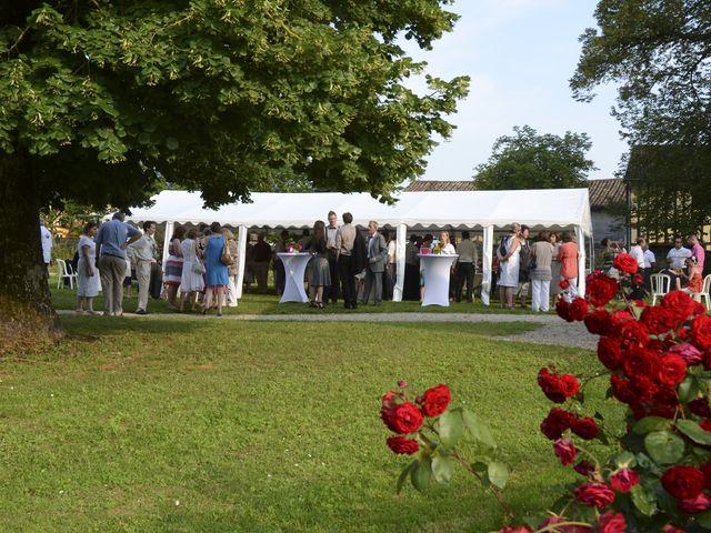 Le mariage de Audrey et Brice à Brienne-le-Château, Aube 73
