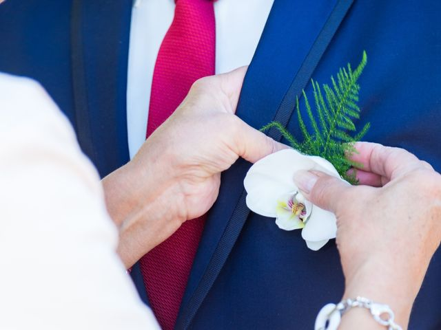 Le mariage de Yannick et Aline à Montignac-Charente, Charente 3