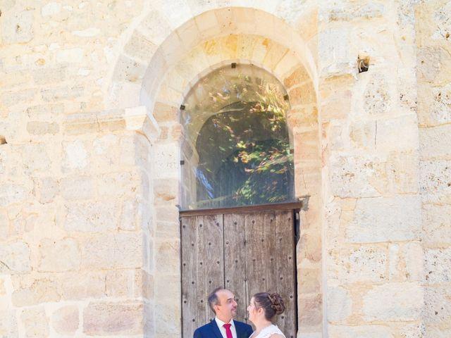 Le mariage de Yannick et Aline à Montignac-Charente, Charente 28