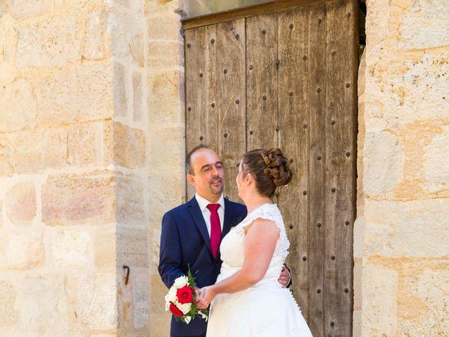 Le mariage de Yannick et Aline à Montignac-Charente, Charente 29