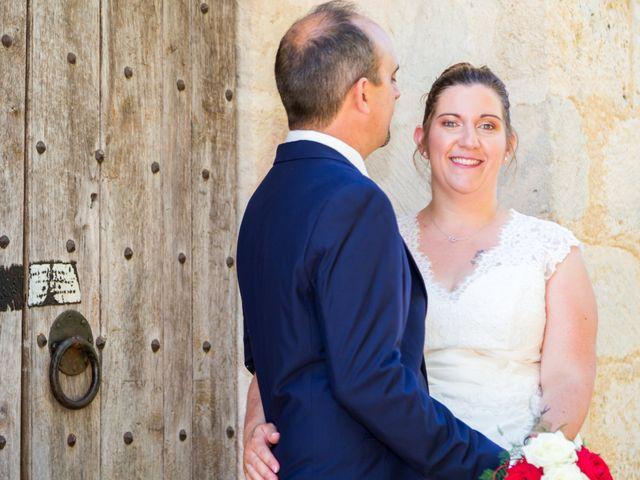 Le mariage de Yannick et Aline à Montignac-Charente, Charente 30