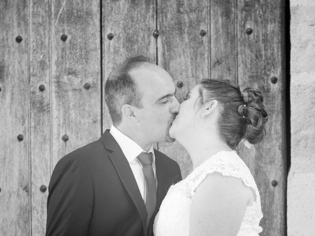 Le mariage de Yannick et Aline à Montignac-Charente, Charente 31