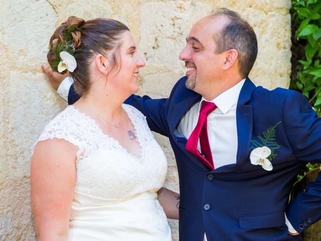 Le mariage de Yannick et Aline à Montignac-Charente, Charente 34