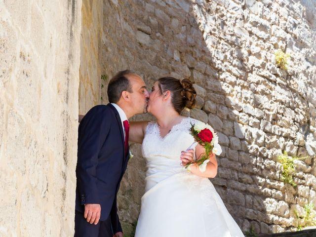 Le mariage de Yannick et Aline à Montignac-Charente, Charente 38