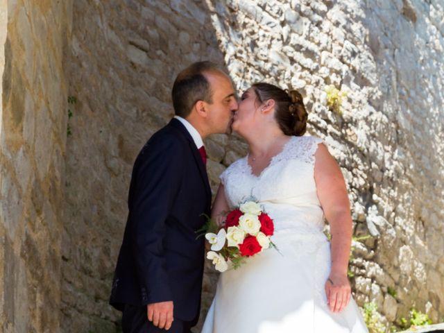 Le mariage de Yannick et Aline à Montignac-Charente, Charente 39