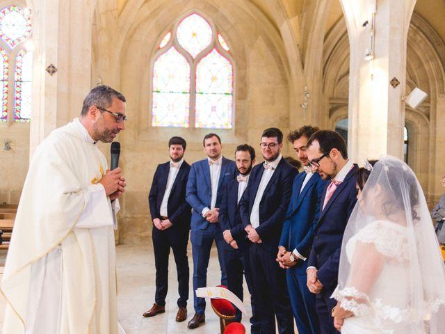 Le mariage de Ludovic et Nathalie à Paris, Paris 15