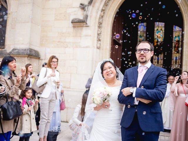 Le mariage de Ludovic et Nathalie à Paris, Paris 24