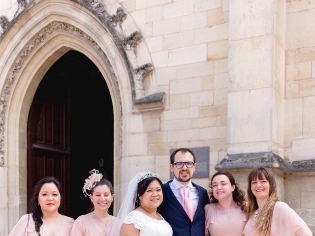 Le mariage de Ludovic et Nathalie à Paris, Paris 26