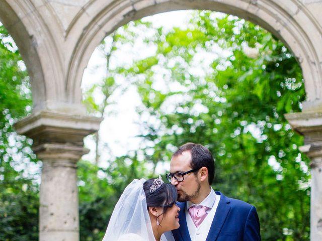 Le mariage de Ludovic et Nathalie à Paris, Paris 30