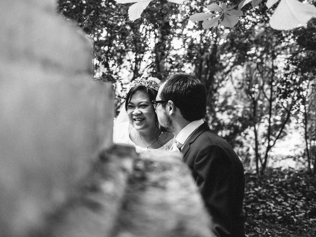 Le mariage de Ludovic et Nathalie à Paris, Paris 32