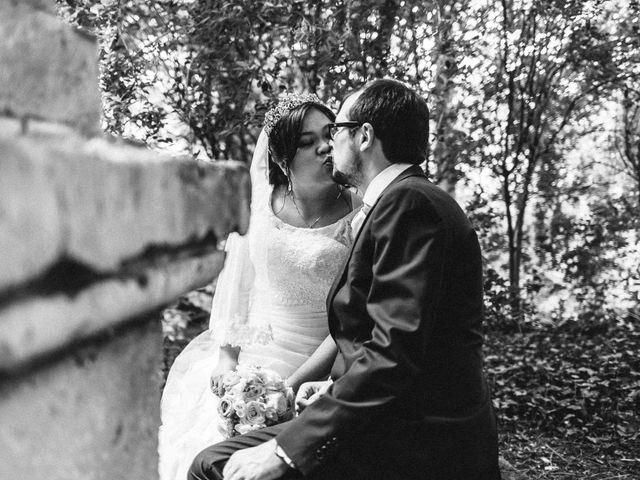 Le mariage de Ludovic et Nathalie à Paris, Paris 33