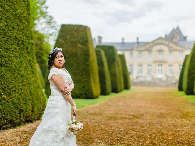 Le mariage de Ludovic et Nathalie à Paris, Paris 40