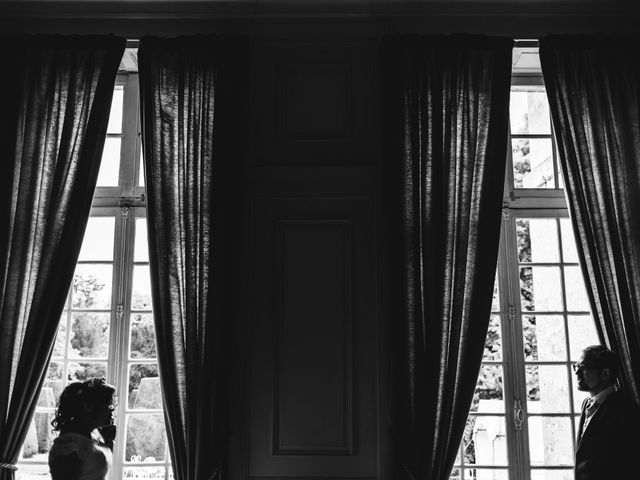 Le mariage de Ludovic et Nathalie à Paris, Paris 44
