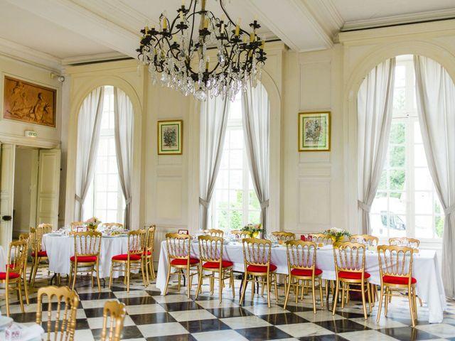 Le mariage de Ludovic et Nathalie à Paris, Paris 48