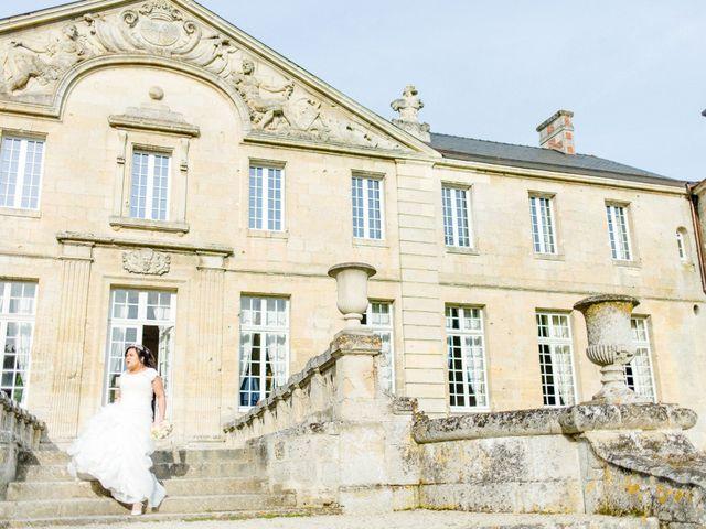 Le mariage de Ludovic et Nathalie à Paris, Paris 52