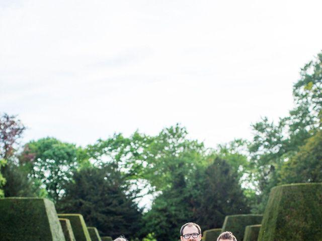 Le mariage de Ludovic et Nathalie à Paris, Paris 56