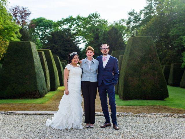 Le mariage de Ludovic et Nathalie à Paris, Paris 57