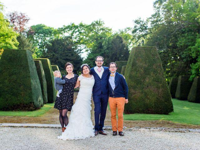 Le mariage de Ludovic et Nathalie à Paris, Paris 62