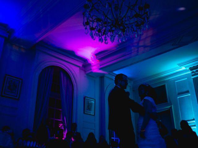 Le mariage de Ludovic et Nathalie à Paris, Paris 86