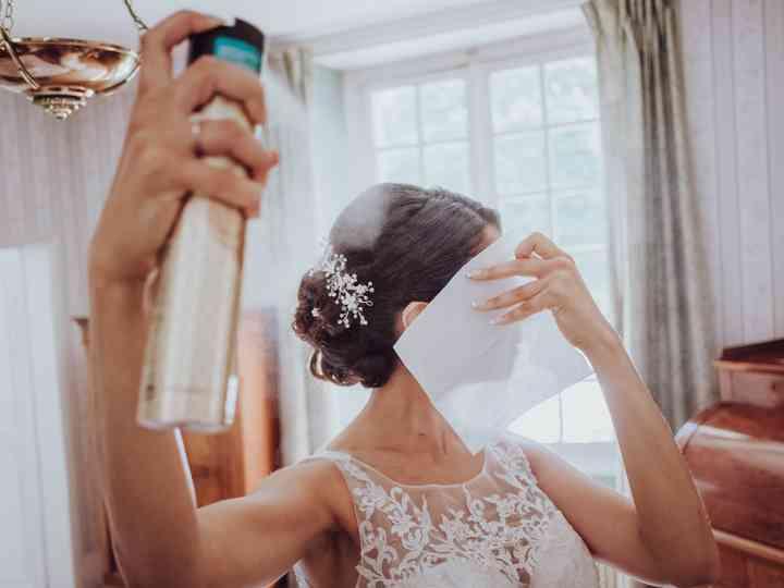 Le mariage de Zorah et Guillaume