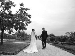 Le mariage de Noëlie et Clément 2