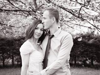Le mariage de Alex et Julie