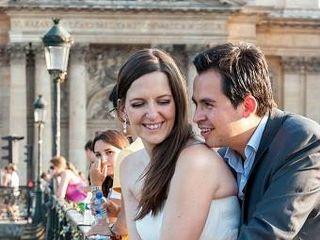 Le mariage de Alejandro et Fabienne 2