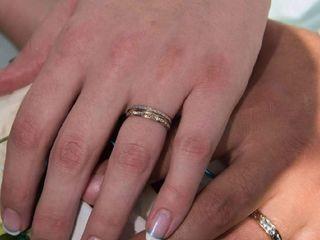 Le mariage de Cindy et Loïc 1