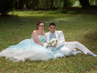 Le mariage de Cindy et Loïc