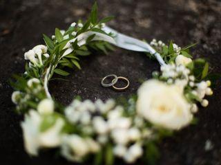 Le mariage de Johanna et Igor 3